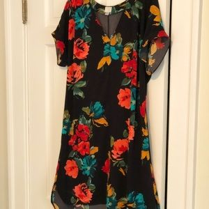 Floral Dress - A New Day